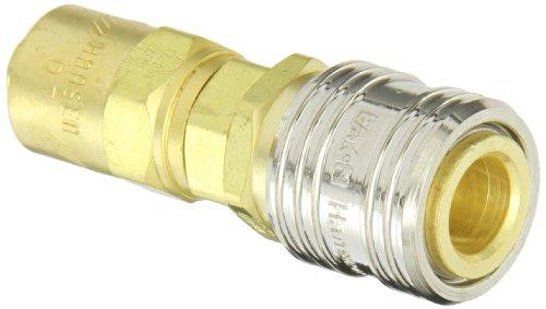 Eaton Hansen 1SD7 Brass ISO-B Interchange Ball Lock Pneumatic Fitting Socket 3  sc 1 st  Amazon.com & Eaton Hansen 1SD7 Brass ISO-B Interchange Ball Lock Pneumatic ...