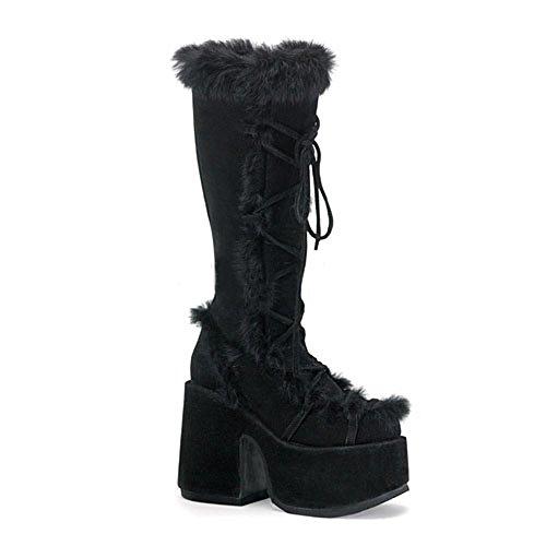 Heels-Perfect - Zapatos de vestir para mujer negro negro negro - negro