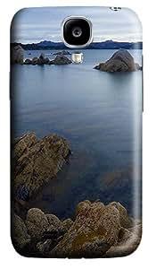 Sardinian Coast 02 Custom Samsung Galaxy S4 I9500 Case Cover ¨C Polycarbonate