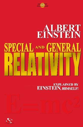 Relativity Albert Einstein Book Pdf