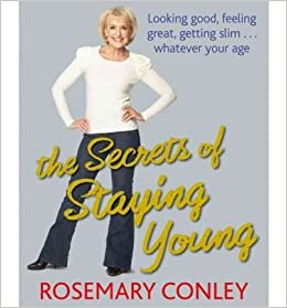Book TheSecrets of Staying Young