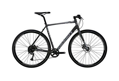 Diamondback Bicycles Haanjo Metro Bike, Black, 59cm/X-Large