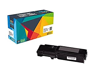 Do it Wiser Compatible High Yield Black Toner Cartridge For Xerox Phaser 6600 6600N 6600DN WorkCentre 6605N 6605DN - 106R02228 - Extra High Yield 8,000 Pages