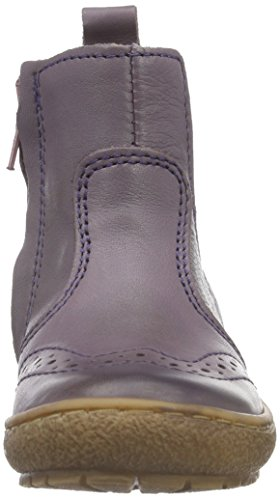 Bisgaard TEX boot, Botas Infantil Morado (5002 Syren)
