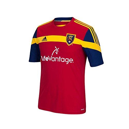 adidas MLS Teen-Boys Replica Short Sleeve Team Jersey – DiZiSports Store