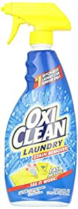 Oxiclean Stain Remover Spray, 21.5 oz