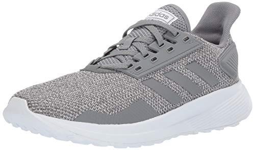 9 grey Adidas Duramo Donna grey Grey qw71w5