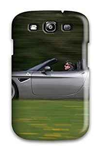Hot Hot Tpu Cover Case For Galaxy/ S3 Case Cover Skin - Alfa Romeo Spider 11 4715650K13030678