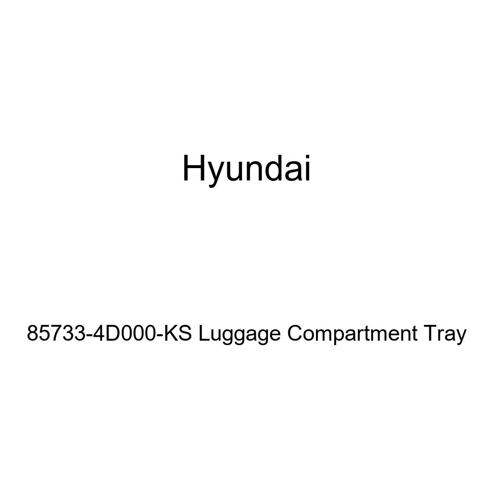 Genuine Hyundai 85733-4D000-KS Luggage Compartment Tray