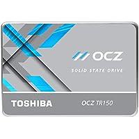 Toshiba OCZ Trion 150 960GB 2.5 7mm SATA III Internal Solid State Drive TRN150-25SA3-960G