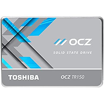"Toshiba OCZ Trion 150 960GB 2.5"" 7mm SATA III Internal Solid State Drive TRN150-25SA3-960G"