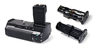 Battery Grip BG-E8 LP-E8 for CANON EOS 650D 600D 550D Rebel T4i T3i T2i