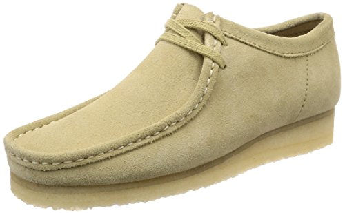 Clarks Wallabee Maple Suede WALLABEEMAPLE, Stivali