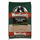 Kaytee Products 100034121 20-Lb. Wild Bird Food - Quantity 126