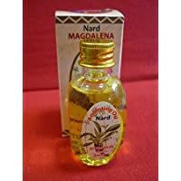 Nard Magdalena Annointing Oil Bottle 30ml Authentic Fragrance From Jerusalem