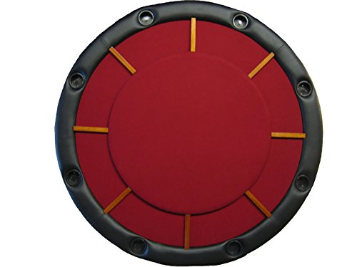 ACEM Casino supplies 60 Inch Round Poker Table - Made in The USA
