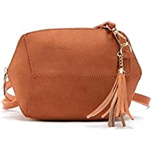Women's Cross Body Bags,Shoulder Bag Satchel Handbag Tote Hobo Bags by-NEWONESUN