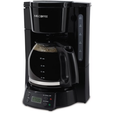 Coffee Maker For Cars : Mr. Coffee 12-Cup Auto Shutoff Programmable Coffee Maker, BVMC-EVX23 - Coffee Pigs