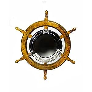 41Bb89NTTGL._SS300_ Nautical Themed Mirrors