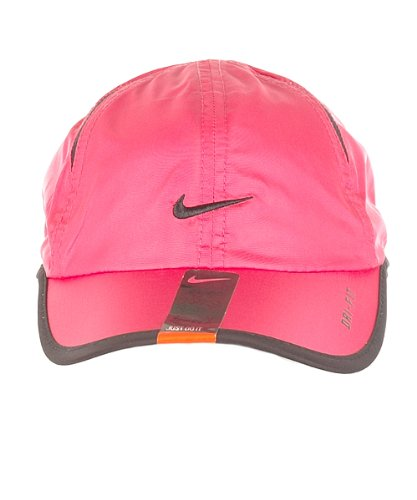 Nike Girls 2-6X Hot Pink Dri Fit Cap
