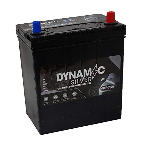 Dynamic 054DS Car Battery: