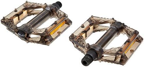 XLC 2501813600 Pedal de Plataforma PD-M16: Amazon.es: Deportes y ...