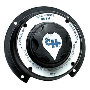 Cole Hersee Standard Battery Switch