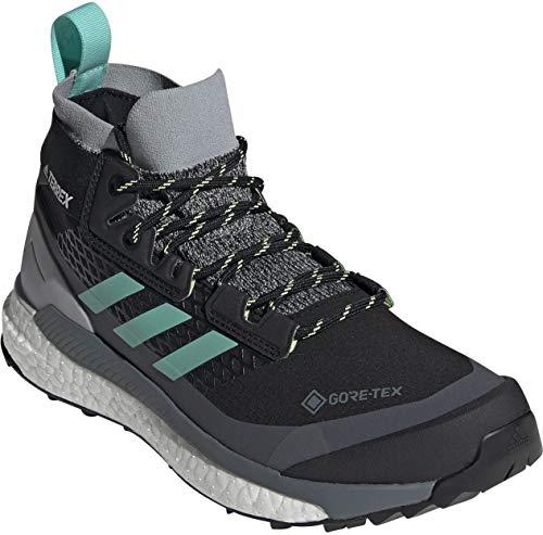 adidas Women's Terrex Free Hiker GTX Hiking Shoe 2