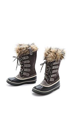 Arctic Boots of Shale Womens 051 Winter Joan Sorel Grey Snow OFnwxEPqfq