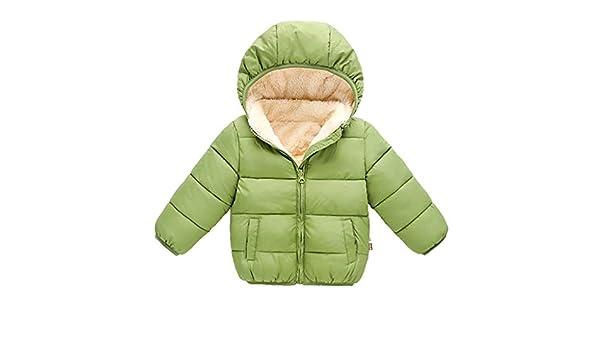 Abrigo con capucha unisex con cuello de piel larga, bonito diseño ...