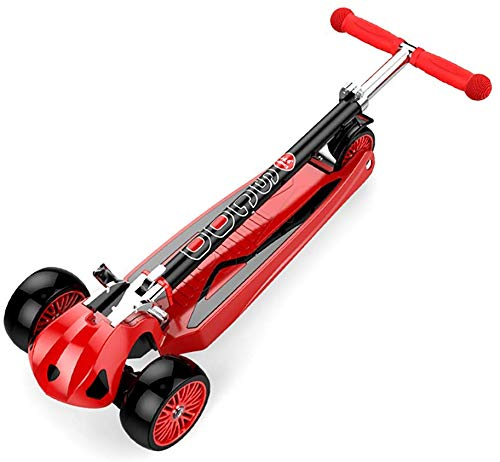 LJA Barras de scooter, Adulto Vespa, Vespa ruedas, plegables ...