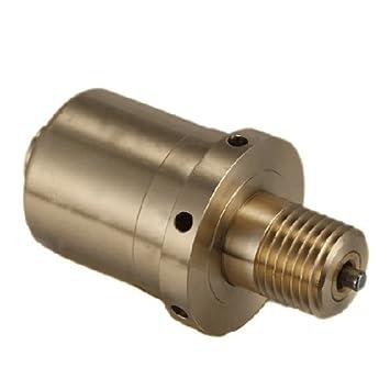 GoGoal Válvula de control para Auto aire acondicionado Sanden Compresor modelo mcv03 C: Amazon.es: Coche y moto