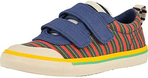 TOMS Sesame Street X Stripe Youth Doheny Sneakers 10013643
