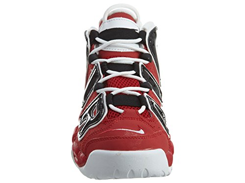 black US White Nike 003 Red Varsity 415082 Uptempo More GS Air Size AYTcPAR