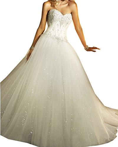 olivia wedding dress - 3