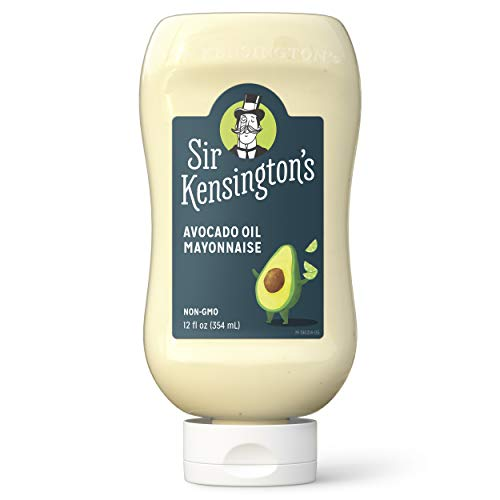 Sir Kensington's  Avocado Oil Mayonnaise 12 oz