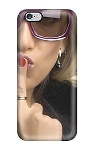 IiccNPi3662MjUFj Case Cover Women Face Iphone 6 Plus Protective Case
