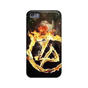 Iphone 6plus WfH753BANg Provide Private Custom Colorful Avenged Sevenfold Image Anti-Scratch Cell-phone Hard Cover -LauraAdamicska
