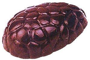 Moldes, Silicona 27,5 x 13,5 x 2,4 cm (