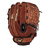 Mizuno GPP1150Y1 Youth Prospect Ball Glove, 11.5-Inch, Left Hand Throw