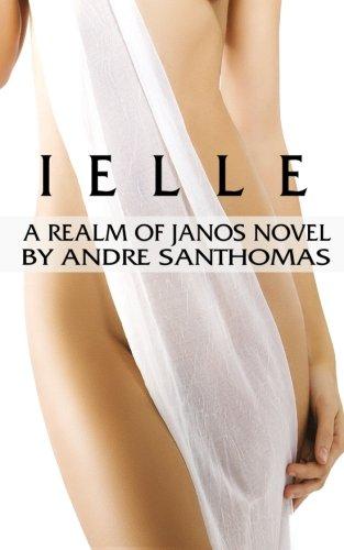Download Ielle: A Realm of Janos Novel pdf