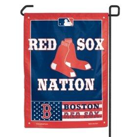 Sox Garden (MLB Boston Red Sox Garden Flag, 11