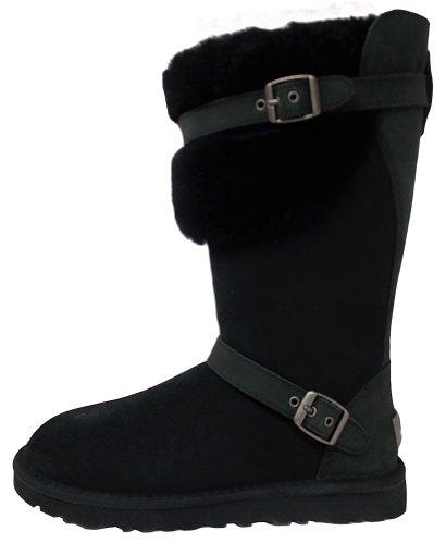 UGG Australia Ciera Femme Bottes Boots Black