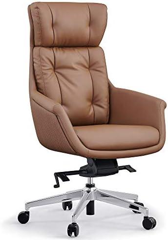 Koreyosh High Back Swivel Chair
