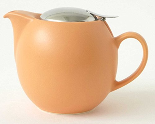 bee house 26 oz teapot - 8