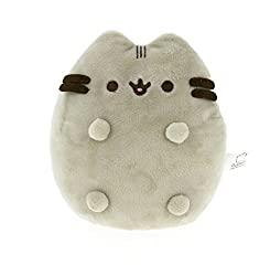 Pusheen 3D Door Stop Novelty Pusheen Cat Doorstop (Plush)