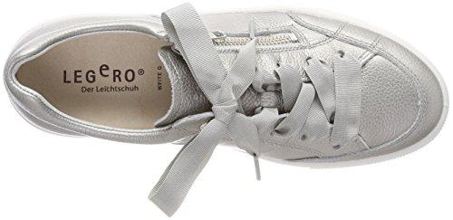 Legero Women's Lima Trainers Gray (Grey) U0l5Fe2K