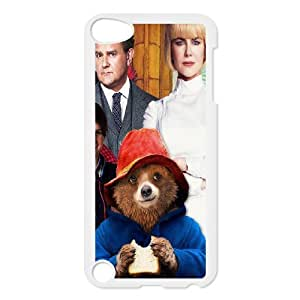 Paddington SANDY8096519 Phone Back Case Customized Art Print Design Hard Shell Protection Ipod Touch 5