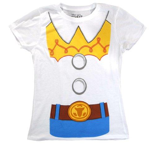 Toy S (Toy Story Jessie Costume Shirt)
