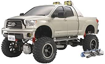 TAMIYA Toyota Tundra High Lift Vehicle
